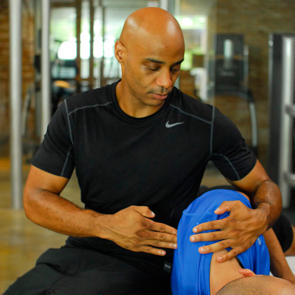 Orthopedic Manual Therapy - Greg Beale Therapy Fitness